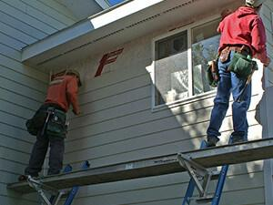 Siding In Louisville And Lexington Ky New And Replacement